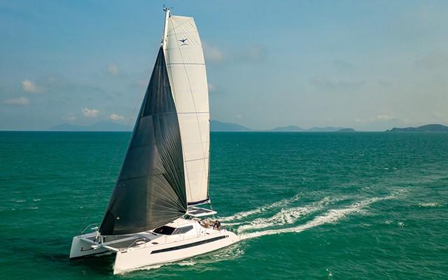 Best bluewater multihulls: Seawind 1370 and 1600 - Yachting World