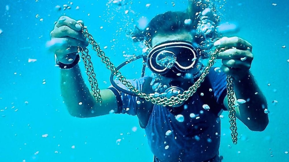 Diving for Sunken Treasure? Why You May Not Be Able to Keep (or Sell) What You Find