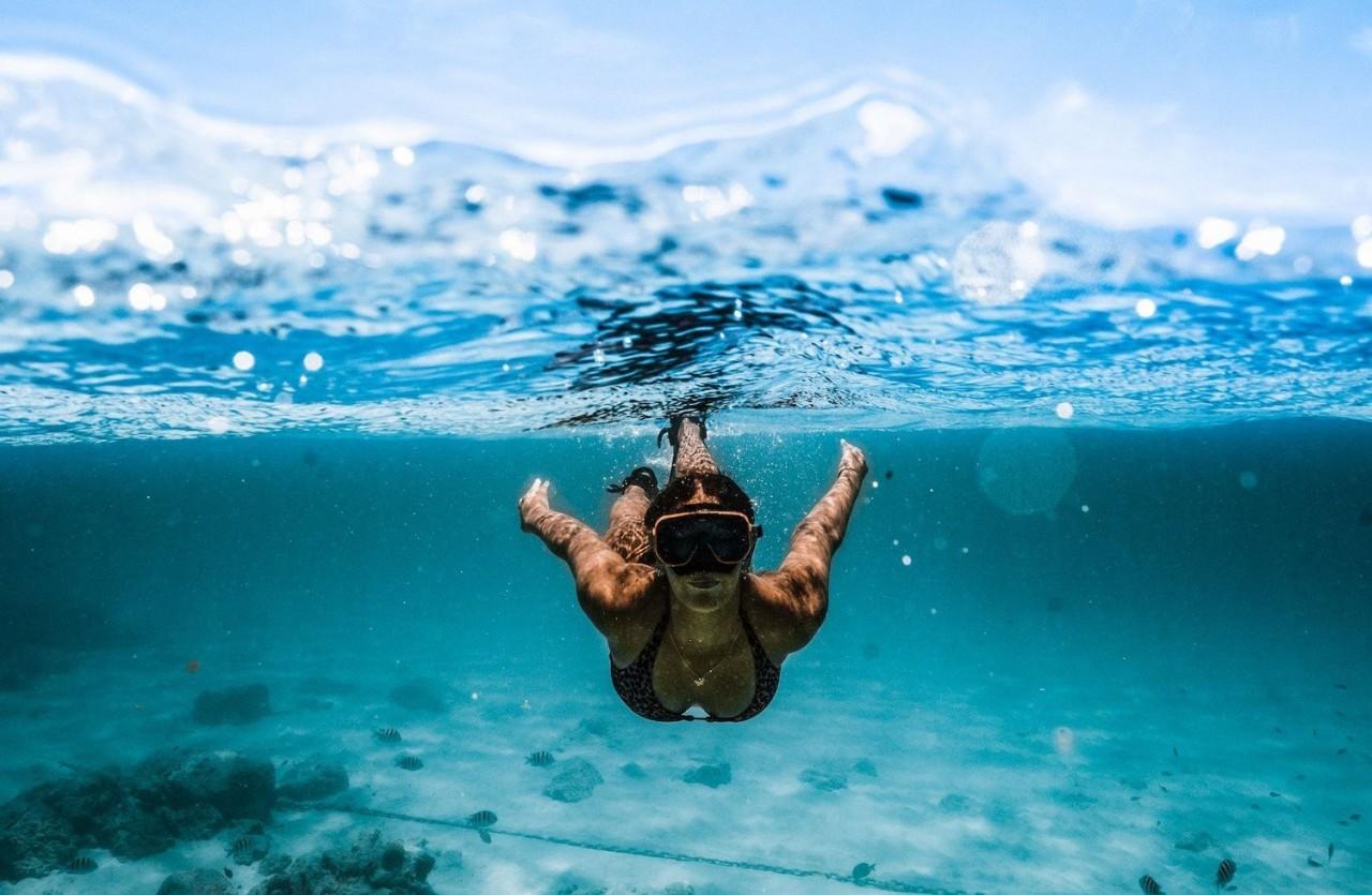 7-Mile Underwater Art Park Opening in Miami
